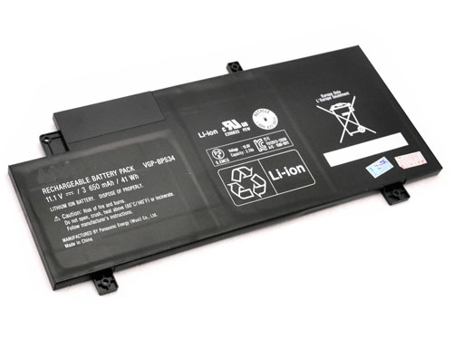 Compatible laptop battery samsung  for NP880Z5E-X01RU