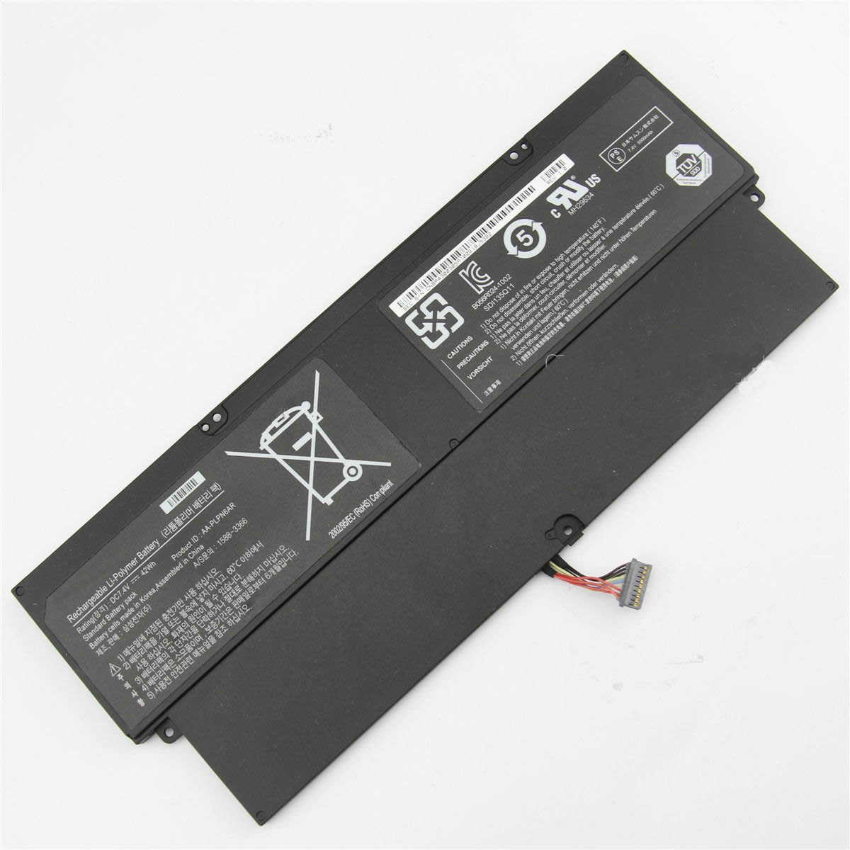 Compatible laptop battery samsung  for NP900X1B