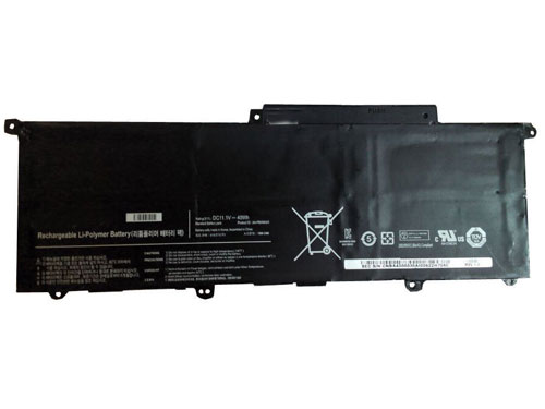 Compatible laptop battery samsung  for NP900X3C-A01