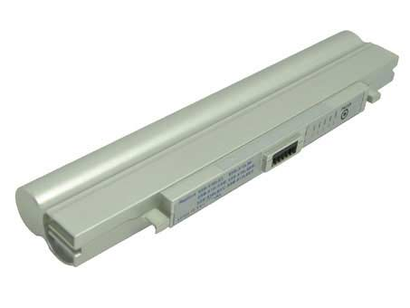 Compatible laptop battery samsung  for SSB-X10LS6
