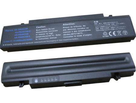 Compatible laptop battery samsung  for R60plus