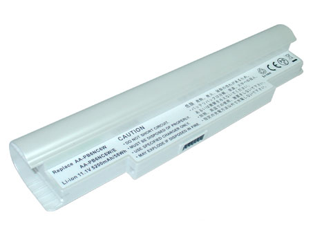Compatible laptop battery samsung  for NC10B 3G