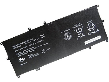 Compatible laptop battery SONY  for SVF14N11CXB