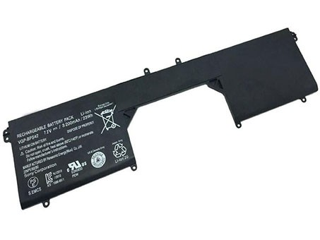 Compatible laptop battery SONY  for VAIO-SVF11N18CW