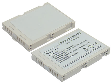 Compatible pda battery ASUS  for MyPal A730