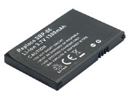 Compatible pda battery ASUS  for P525