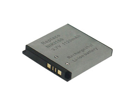 Compatible pda battery O2  for Xda star