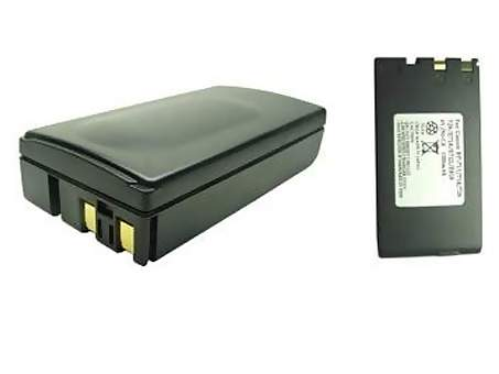 Compatible camcorder battery DURACELL  for DR12