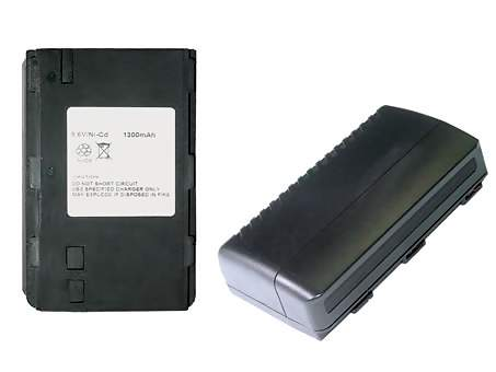 Compatible camcorder battery THOMSON  for BP33