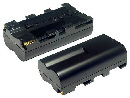 Compatible camera battery sony  for CCD-SC55