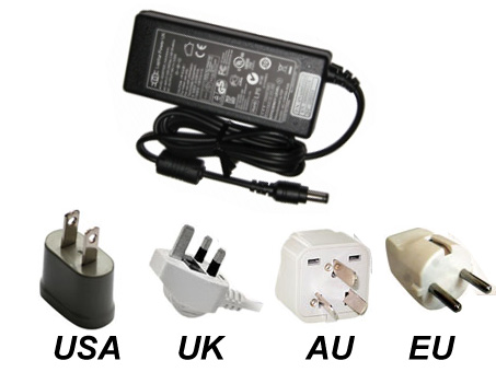 Compatible Laptop AC Adapter to hp Pavilion dv2706tx